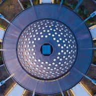 Fakro Light Tunnels illuminate Kielce's renovated bus station