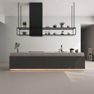 Carpenter collection by Argenta Ceramica