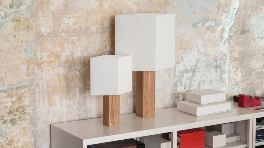 Chata lamp by Goula/Figuera for Gofi