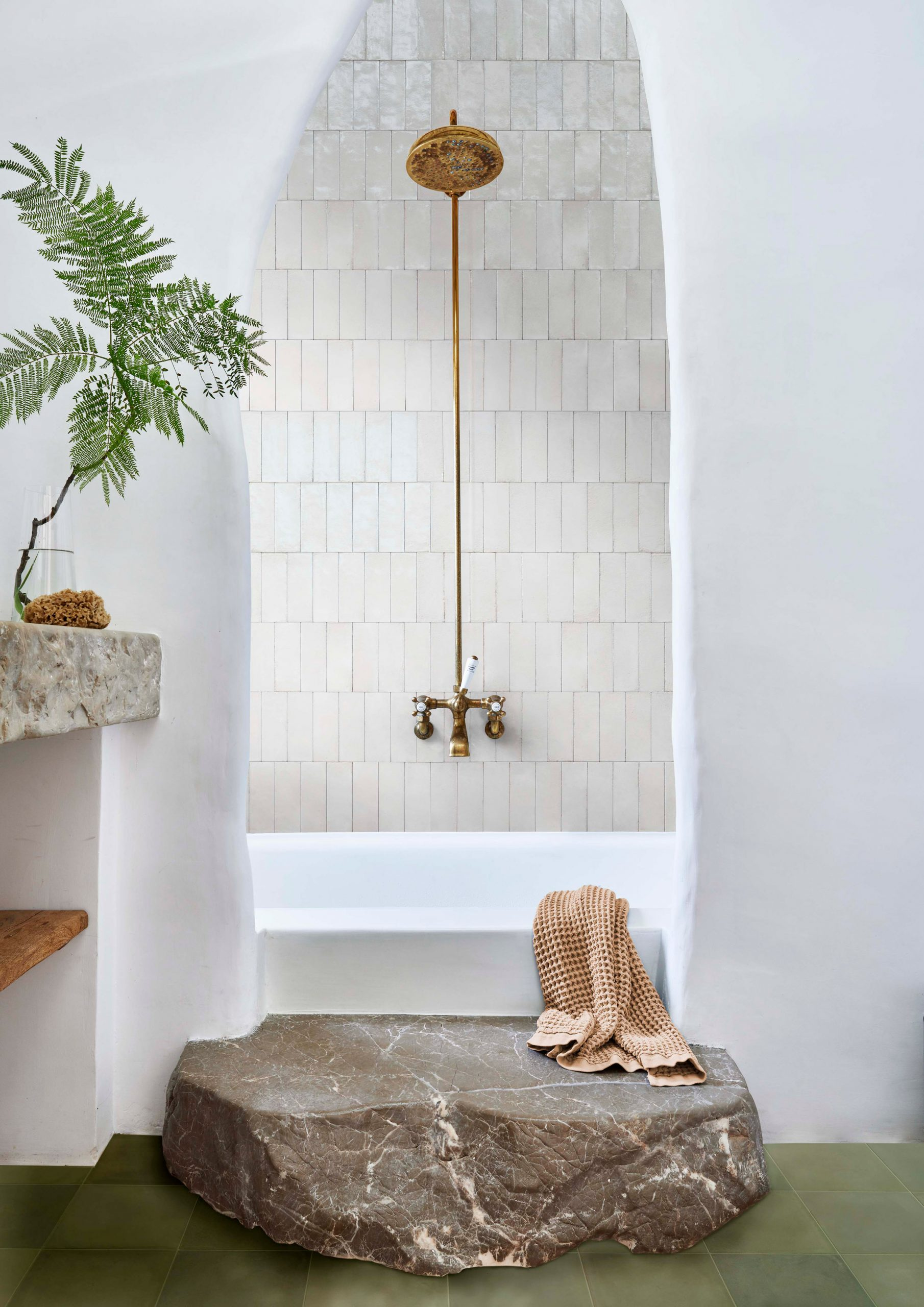 Marazzi is an Italian ceramic tile manufacturer founded in 1935
