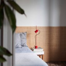Fa Mini table lamp by Goula Figuera for Gofi