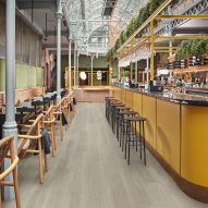 Karndean highlights nature's influence on its flooring products