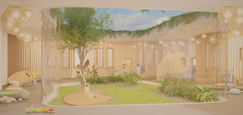IE Architecture and Design school