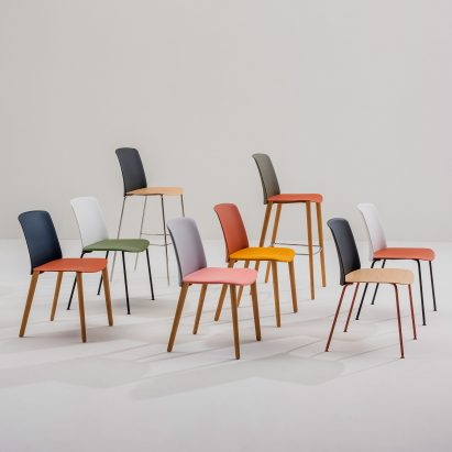 Mixu chair collection