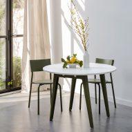 Ten sustainable furniture designs that aim to reduce their environmental impact