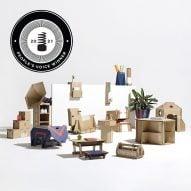 Dezeen x Samsung Out of the Box Competition memenangkan Webby Award