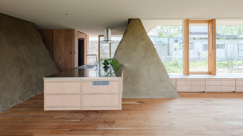 Soil House by ADC architects