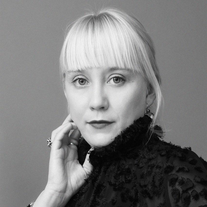 Karoliina Hellberg