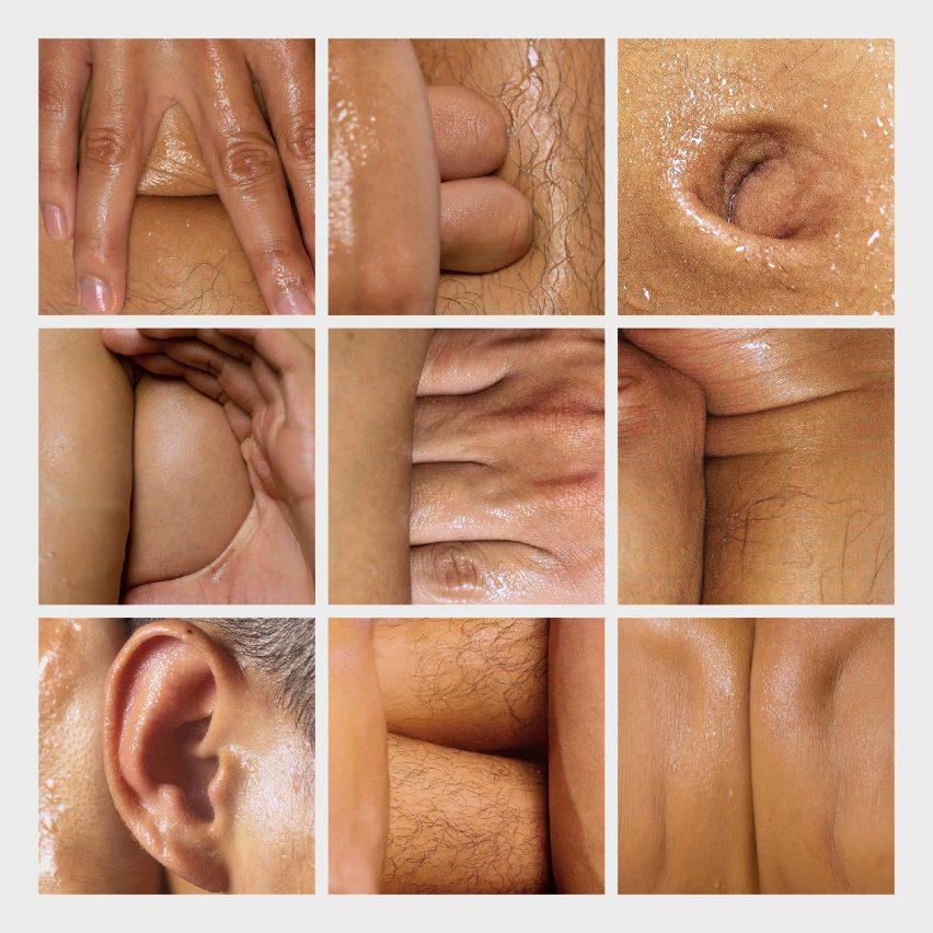 Body Type by Julius Raymund Advincula