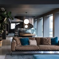 Boffi De Padova opens new showroom in London's Chelsea neighbourhood