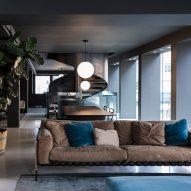 Boffi De Padova opens new showroom in London's Chelsea neighbourhood