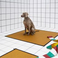 Bolon R made-to-measure rug collection by Bolon