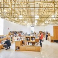 Toshiko Mori revamps Brooklyn's Central Library