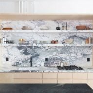 Ten compact kitchens by architects that make the most of limited space