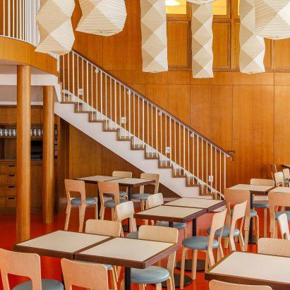 Cafe Bao by Macaulay Sinclair