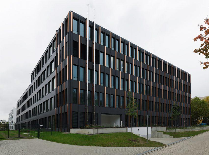 Office in Bonn