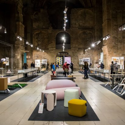 Design Without Borders exhibition 2020
