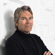 Dezeen Awards 2021 judge Piet Boon