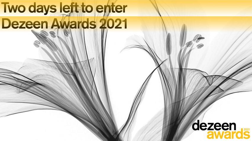 dezeen-awards-2021-two-days-left-to-enter-16x9