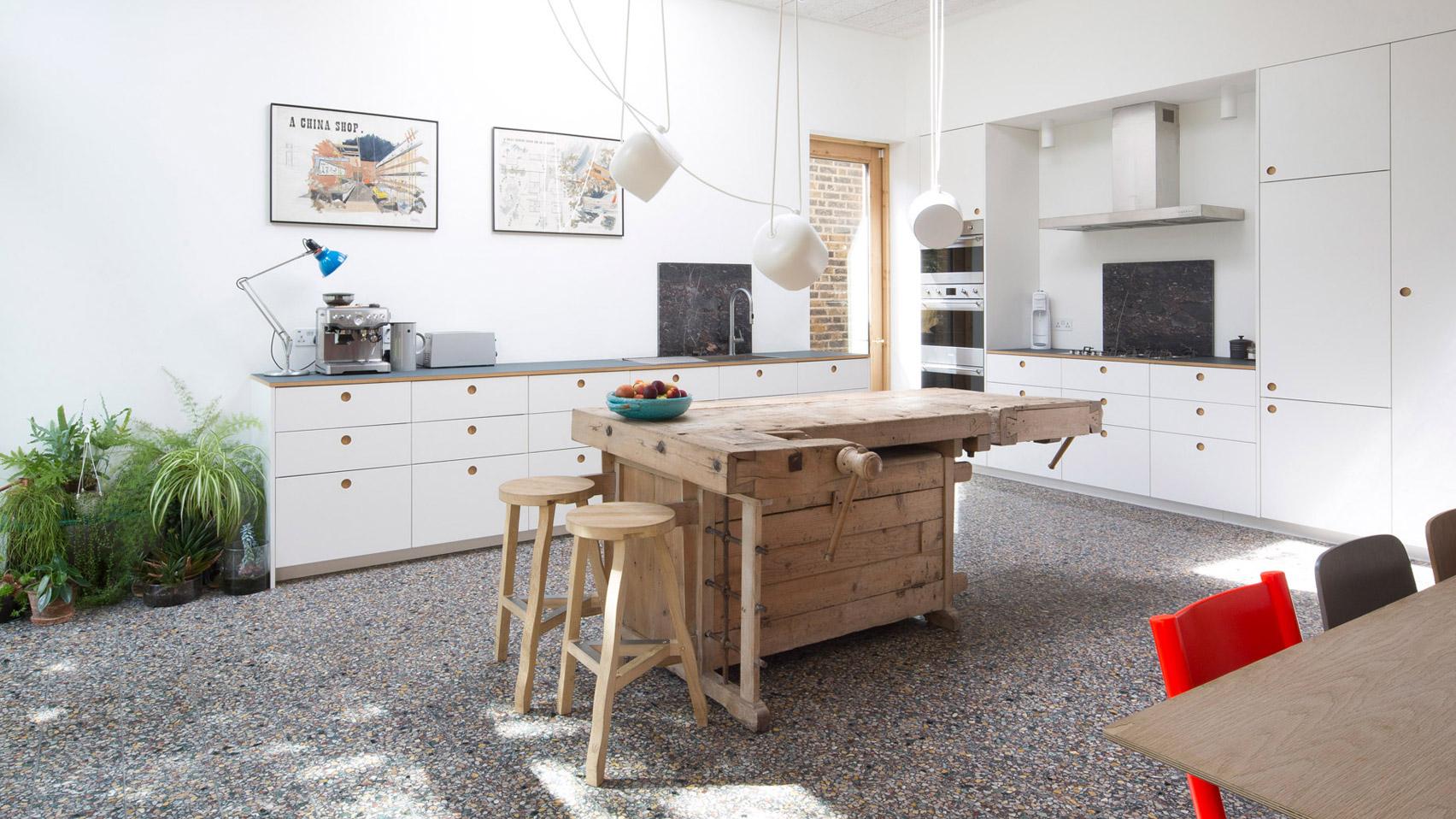 Rylett House, UK, by Studio 30 Architects