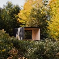 Eight escapist cabins from across the US