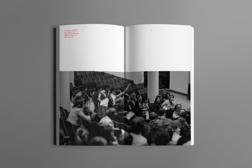 Fotografi oleh Stan Ries dalam buku baru Hustwit