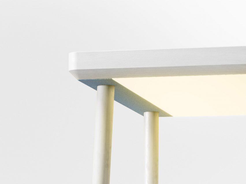 Console by Gianfranco Vasselli