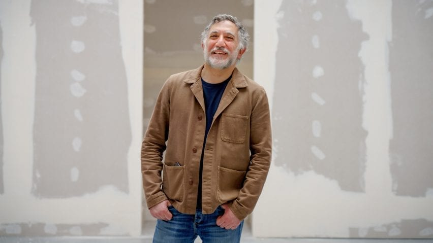Architect Hashim Sarkis