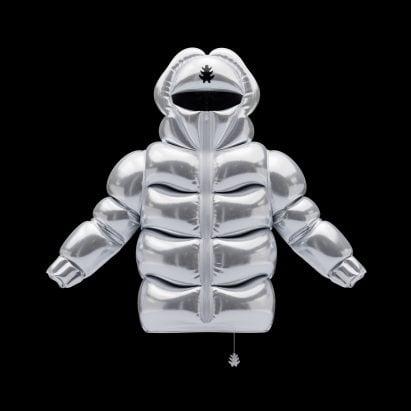 Helium-10000 jacket by Andrew Kostman