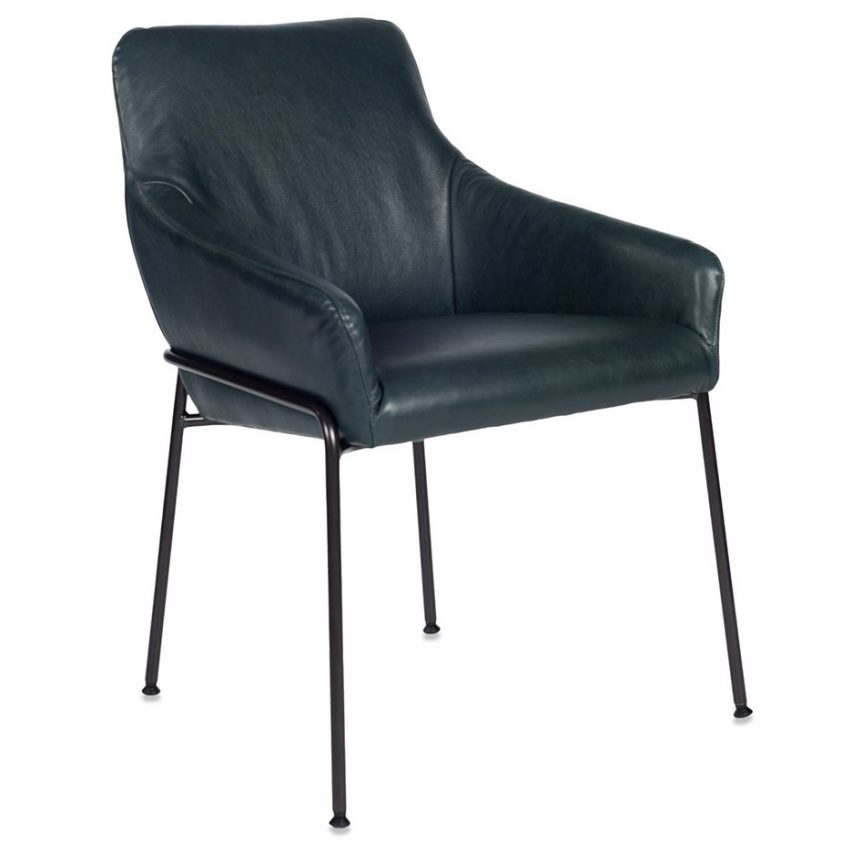 Jolly dining chair by Jess Design