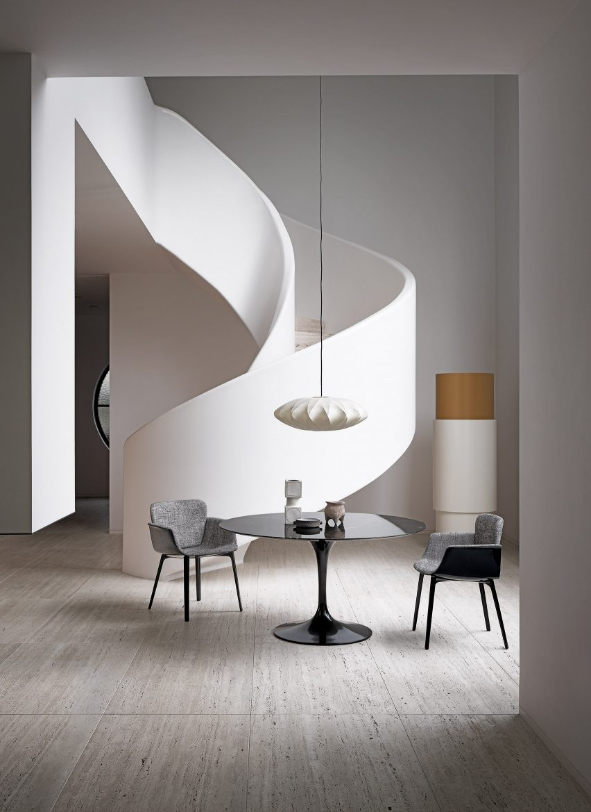 KN06 chairs