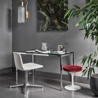 Knoll presents Piero Lissoni's complete KN Collection in online video show