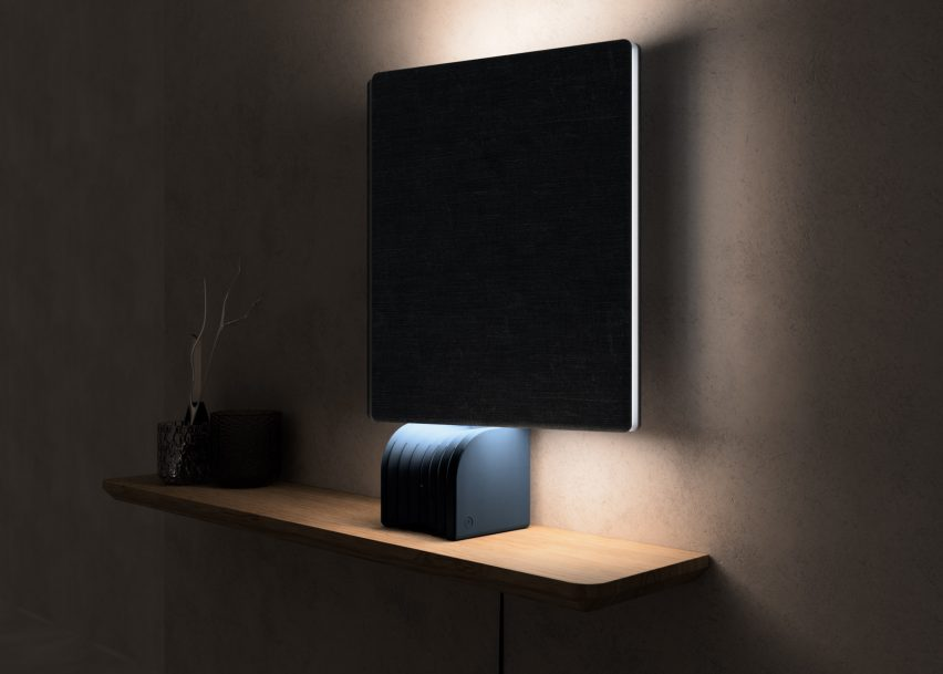 Signal by Jean-Michel Rochette for the OLEDs Go! Competition