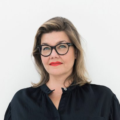 Vienna Design Week co-founder Lilli Hollein