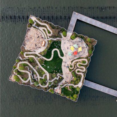 Little Island by Thomas Heatherwick