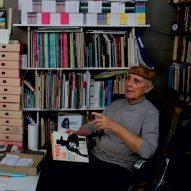 Graphic designer Ken Garland dies aged 92