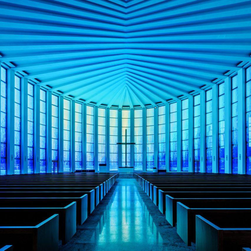 Luoyuan church in China by Inuceprincipal Dirk U Moench