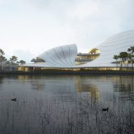 It aims to blend with its surroundings