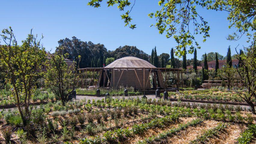 The Majlis at Venice Architecture Biennale