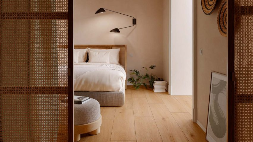 Oltre tiles by Marazzi