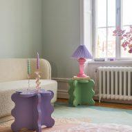 Furniture by Gustaf Westman