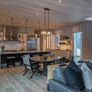 The Big Wood Residence