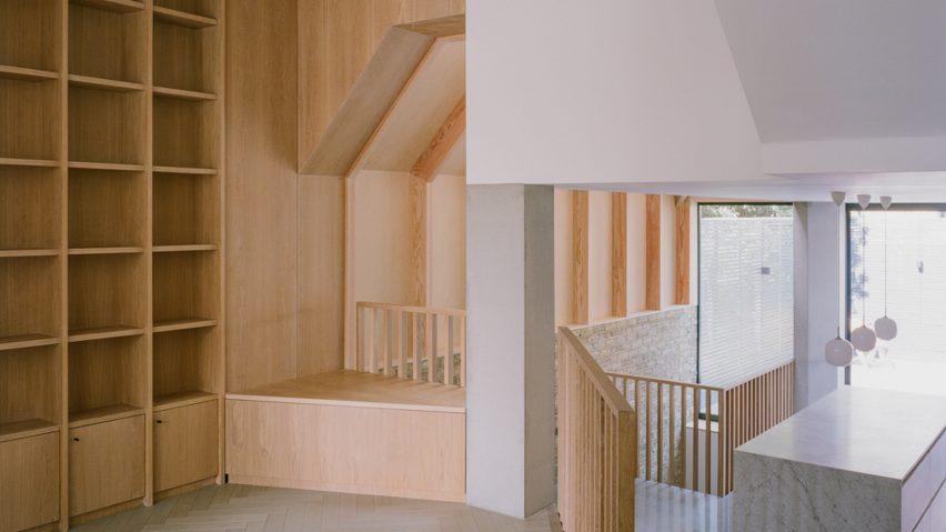 Matthew Giles Architects