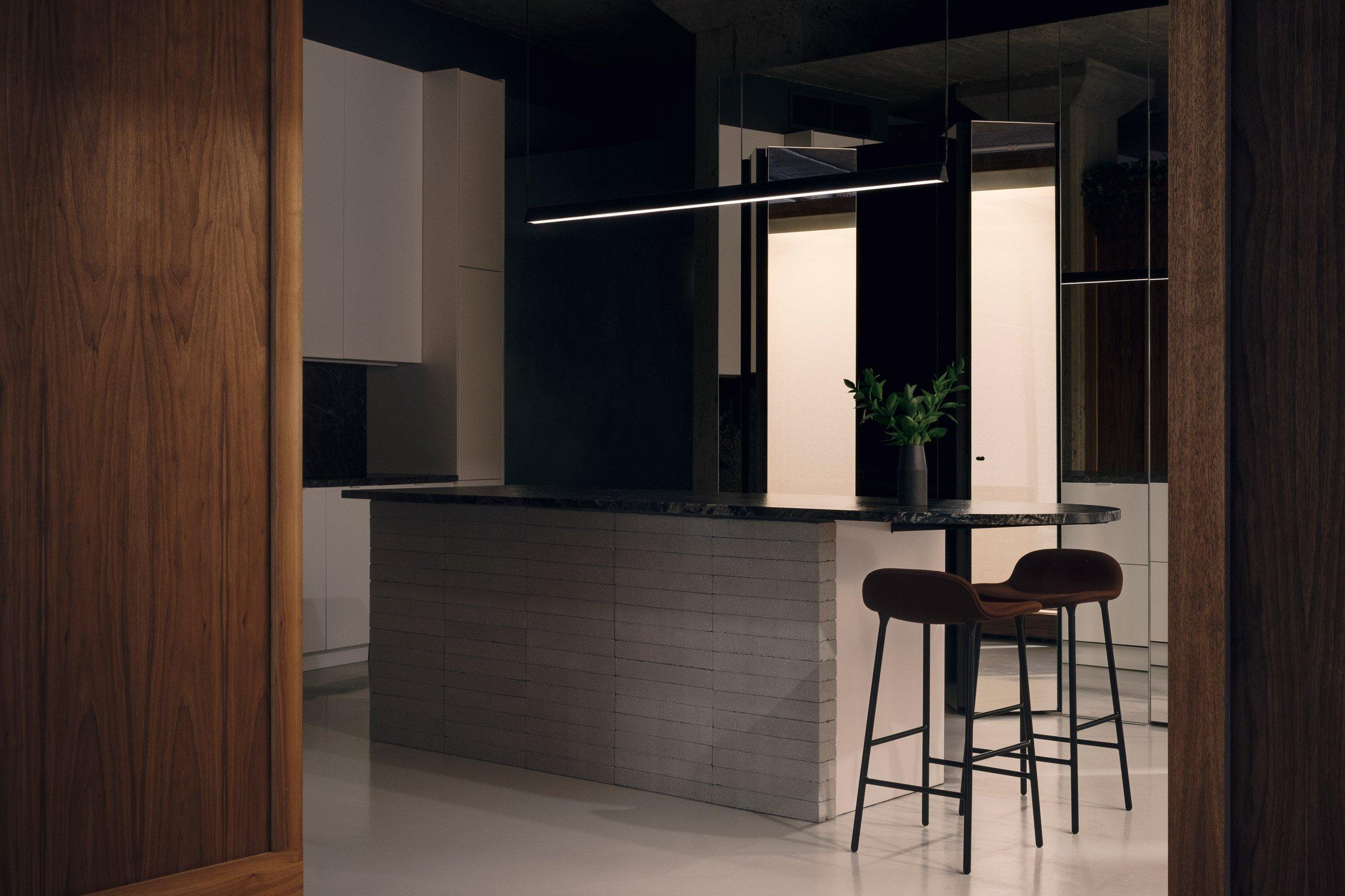 Rue de la Gauchetière by Future Simple Studio