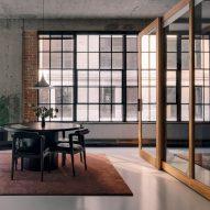 Future Simple Studio creates family apartment within historic Montreal building