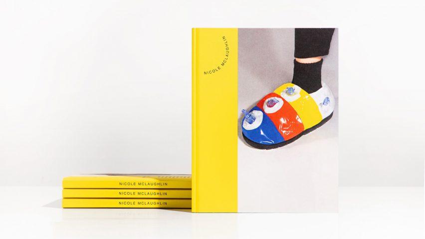 Nicole McLaughlin book by Just an Idea Books