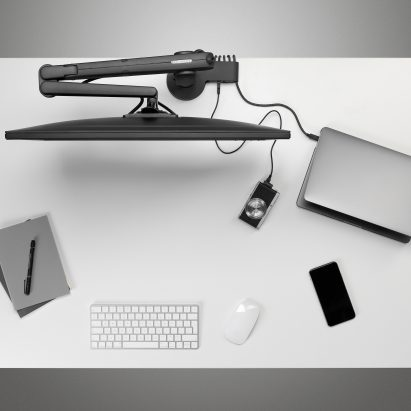 Ondo docking station by Colebrook Bosson Saunders