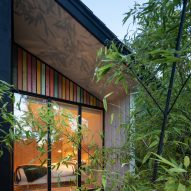 Berkley House by RSAAW
