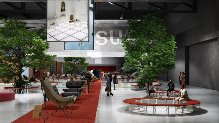 Stefano Boeri reveals his plans for Salone del Mobile 2021