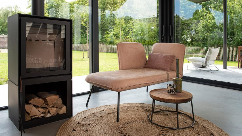 Shuffle Sofa by Jess Design